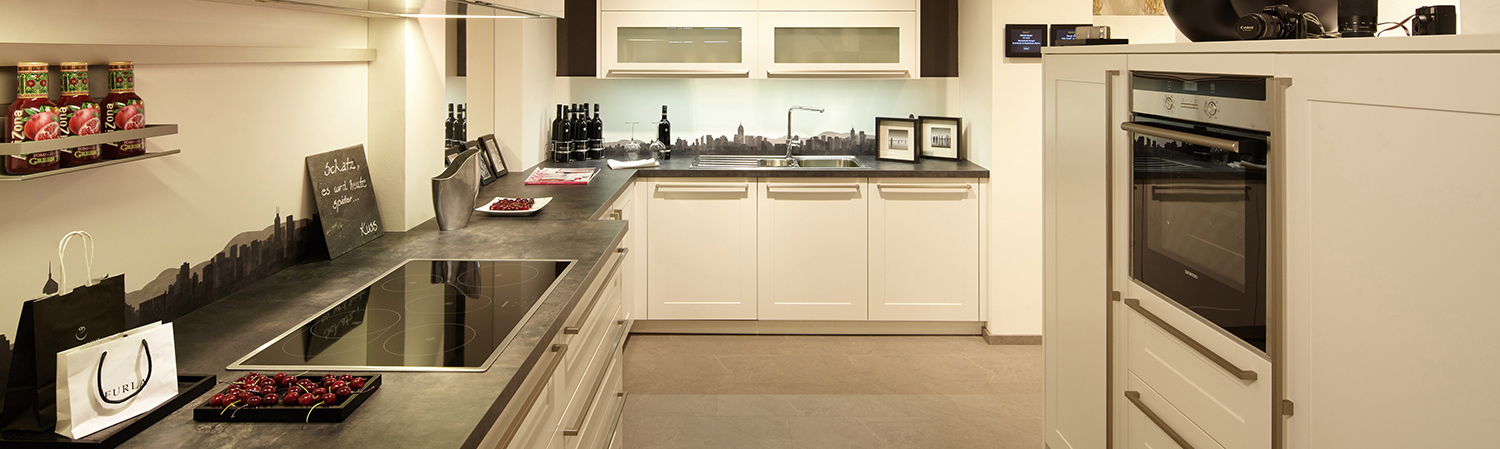 Schon Kitchens Essex, Kitchen Showroom Colchester