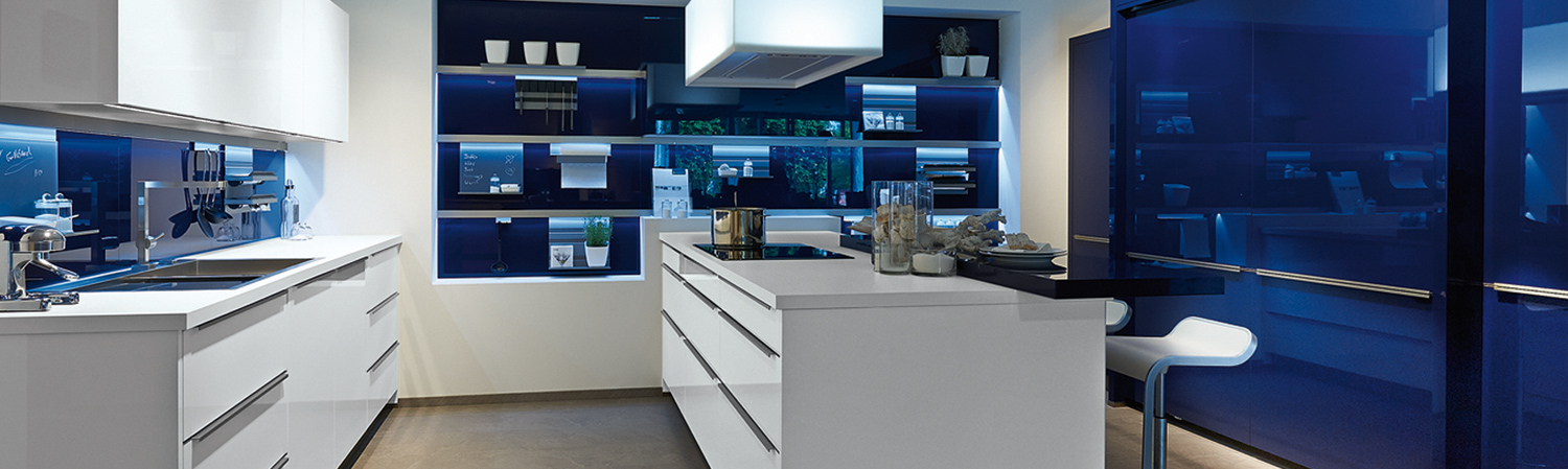Quality fitted Kitchens & Bathrooms