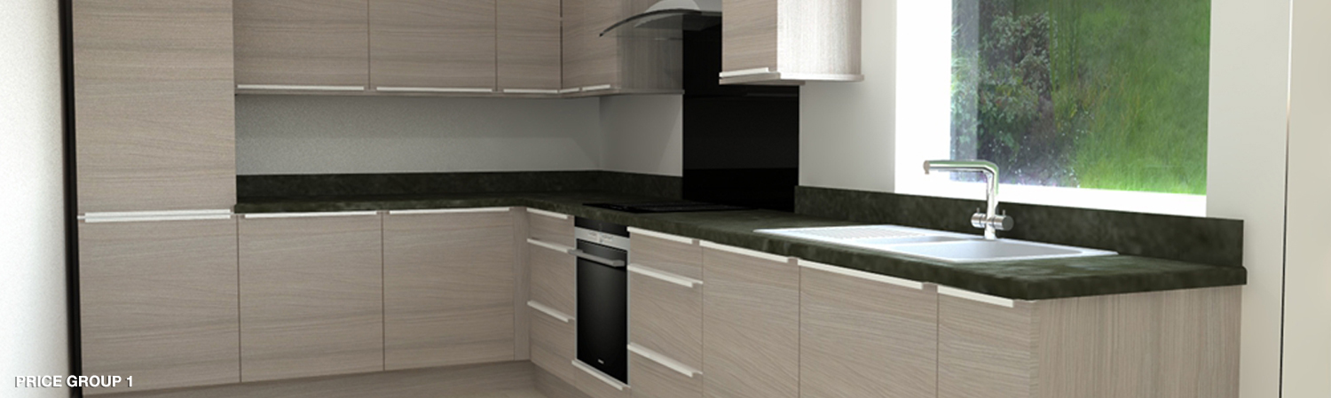 Affordable Kitchens In Colchester Essex