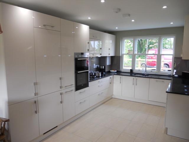 Brightlingsea German Kitchen Install Distinctive Interiors