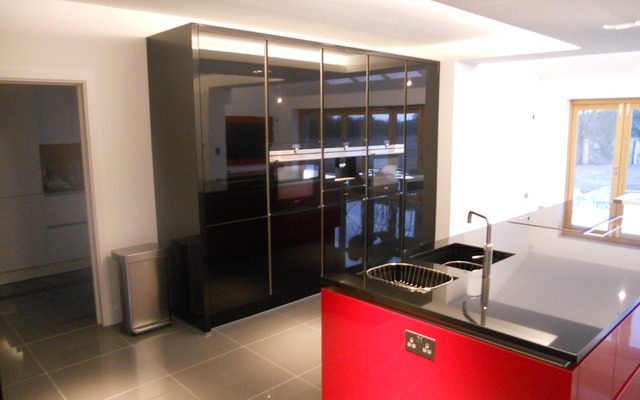Kitchens Essex Kitchen Showroom Colchester Distinctive Distinctive Interiors