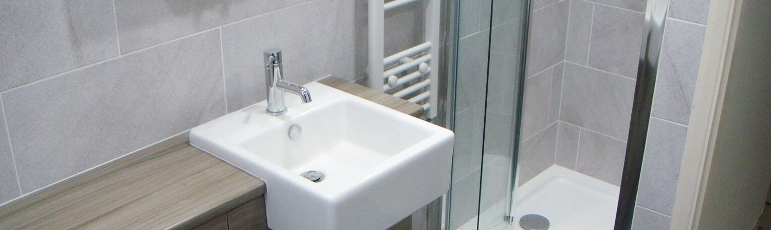 Bespoke Bathroom Installation Service